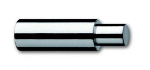 Hervorragend Zubehör Edelstahl Optik für Gardinenstangen 20 mm Ø | eBay PJ42