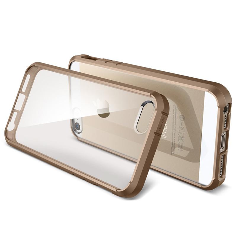 eloja ultra slim fit apple iphone 5 5s tasche h lle frame. Black Bedroom Furniture Sets. Home Design Ideas