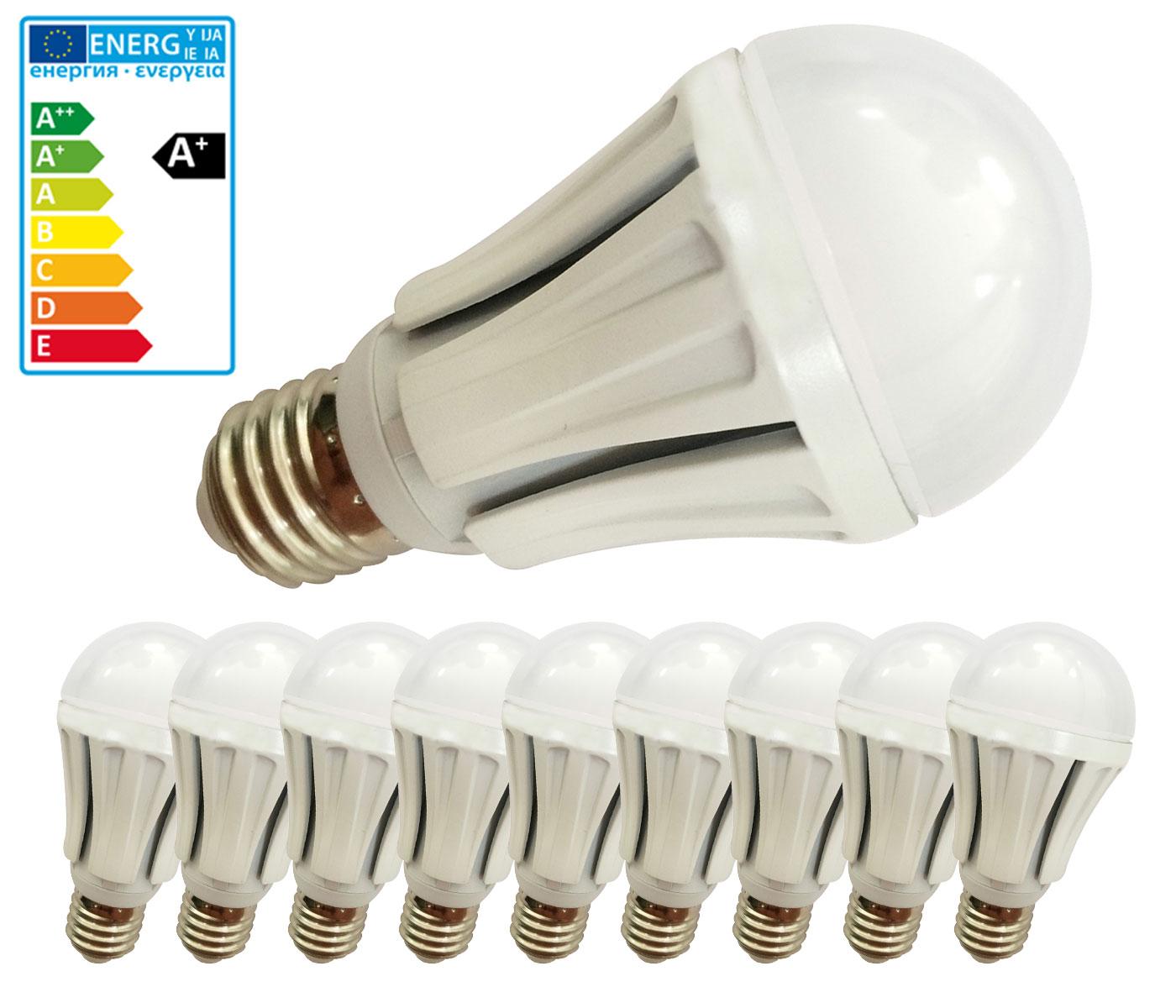 10 x led smd leuchtmittel spot strahler ebay. Black Bedroom Furniture Sets. Home Design Ideas