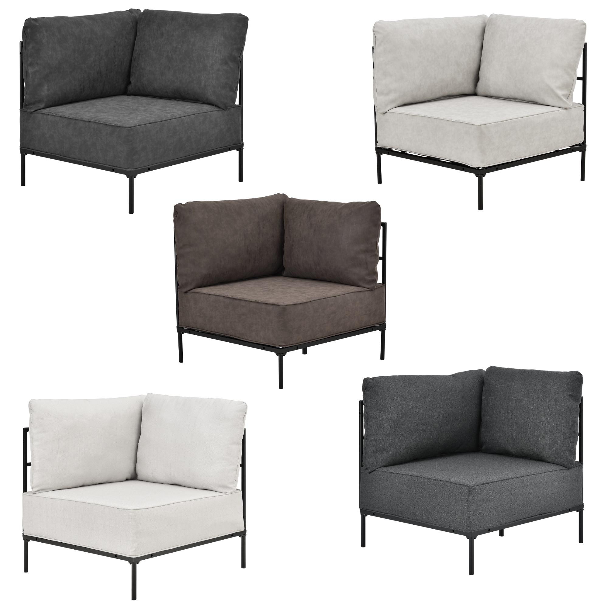 Verschiedene Eck Wohnlandschaft Dekoration Von En-casa-sofa-couch-sessel-polstergarnitur-wohnlandschaft-garnitur-